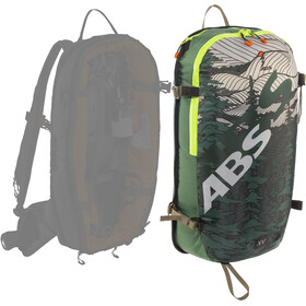 ABS s.LIGHT Compact Zip-On 15L, xv limited edition